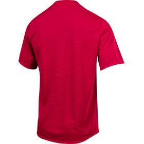 Fox Ranger Short Sleeve Jersey Boys bright red